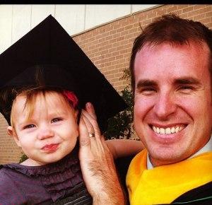 Graduate Graduation